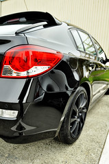 WP Cruze 2013 (thomasrdotorg) Tags: holden cruze 2013 walkinshawperformance