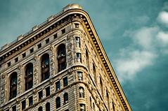 Flatiron Building, 23rd Street, Broadway, and Fifth Avenue  Manhattan (Jeffrey) Tags: triangle manhattan broadway 5thavenue midtown fifthavenue flatiron 5thave 23rdstreet flatirondistrict danielburnham fullerbuilding