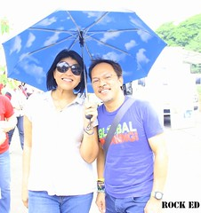 IMG_9119 (b_gerhardf) Tags: earthday ccp ebedancel rockedphilippines noelcabangon vindancel