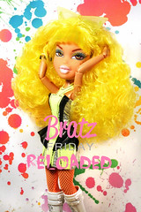 Bratz Friday Reloaded (TheBloodyMermaid) Tags: real doll yasmin friday mga nicki reloaded bratz dollcollector minaj