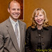 Power Lunch with Sec. Hearthway May 15, 2013