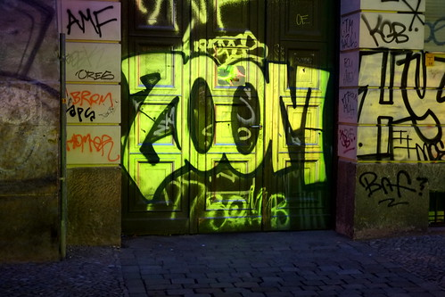 graffiti | zoom  | berlin