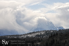 storm_01 (StephenWilliDesigns) Tags: blackandwhite snow storm mountains weather jackson wyoming tetons grandteton jacksonhole grandtetonnationalpark