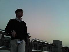 P03-12-10_17.48[02] (Edward.Fan) Tags: life china school friends student friend classmate live study