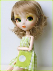 Clavire (Antiphane) Tags: pullip paja regeneration busymum