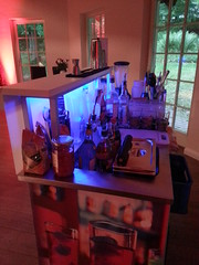 "Unser Model von Angebot 1 - kleine mobile Cocktailbar • <a style=""font-size:0.8em;"" href=""http://www.flickr.com/photos/69233503@N08/8922127902/"" target=""_blank"">View on Flickr</a>"