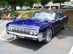 1964 LINCOLN CONTINENTAL (classicfordz) Tags:
