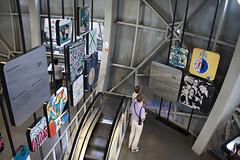 Atomium (VISITFLANDERS) Tags: brussels museum architecture europe belgium atomium attractions flanders artcity worldexposition1958 visitflanders
