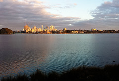 Perth June Morning