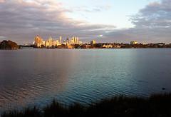 Perth June Morning