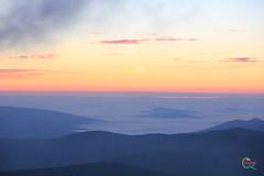 Subida Nocturna a los Picos de Urbin 2013 (Historia de Covaleda) Tags: espaa spain fiesta paisaje douro pinos soria historia pinar tradicion duero covaleda