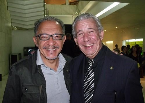 Lançamento do filme Raça, de Joel Zito de Araujo