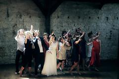 Love me tender (victorialin) Tags: art love me dance amor performance dana tender trao