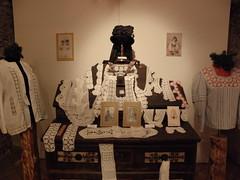 Schloss Straburg (Dorestad) Tags: austria oostenrijk krnten carinthia haken naaien borduren kaernten stokjes lapjes handwerken kruissteek
