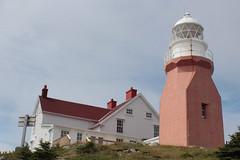 Twillingate Head Lighthouse (Rita was here...) Tags: newfoundland twillingate icebergalley