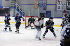 August 2013 - Ice Dogs U16A Blue at Glaciers (Keith_Beecham) Tags: usa kevin unitedstates pennsylvania august glaciers hatfield u16 icedogs 2013 warminter buckscountyicesportscenter icedogsu16blue