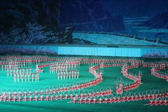IMG_3360 (Shafquat Towheed) Tags: pyongyang arirangmassgames 22august2013