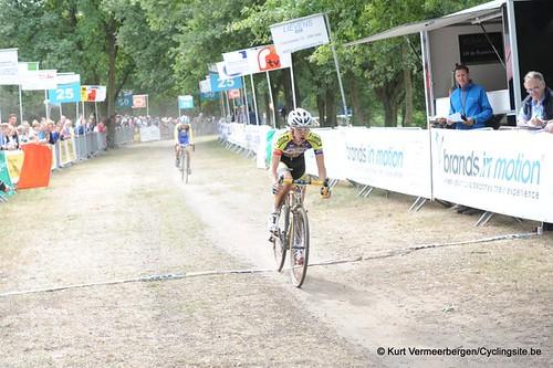 Nieuwelingen & juniors Kessel (507)