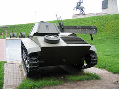 """T-70 (3) • <a style=""""font-size:0.8em;"""" href=""""http://www.flickr.com/photos/81723459@N04/9675633637/"""" target=""""_blank"""">View on Flickr</a>"""