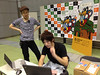 WordCamp Tokyo 前日準備 (naokomc) Tags: japan tokyo wordpress wordcamp wordcamptokyo wctokyo wordcamptokyo2013