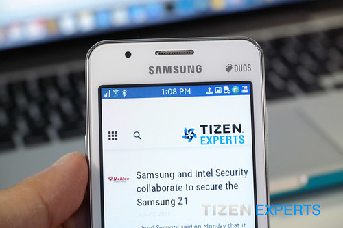 "Hands-On-Samsung-SM-Z130H-DS-Tizen-Smart-Phone-TizenExperts-12 • <a style=""font-size:0.8em;"" href=""http://www.flickr.com/photos/108840277@N03/15775535403/"" target=""_blank"">View on Flickr</a>"