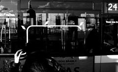 (go_jmo) Tags: street leica travel light blackandwhite bw abstract paris film analog 35mm streetphotography documentary hp5 ilford m6 leicam6 selfdeveloped blackandwhitefilm ddx epsonv700