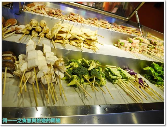 捷運善導寺站美食柒串燒屋平價烤肉酒聚餐image005