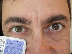 color victor gary contact lenses 2012march