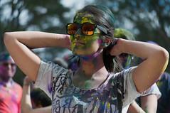 Canberra Holi Mela - Festival of Colours - part 2 (screenstreet) Tags: portrait festivalofcolours harmonyday colorefexpro nikon55200 holifestivalofcolours holimela stage88canberra indiaaustraliaassociationofcanberra
