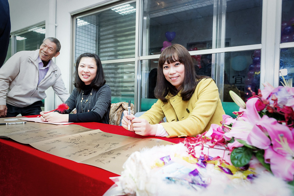 明政&安琳Wedding-246