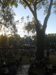 Big Wheel (RS 1990) Tags: festival wednesday fringe 18th adelaide february bigwheel southaustralia 2015