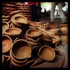 Pottery (InvaderXan) Tags: india assam インド tezpur ভারত অসম তেজপুর