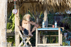 XOKA0729s (forum.linvoyage.com) Tags: koh phayam thailand             nature outdoor island     phuketian phuketphotographernet forumlinvoyagecom httpforumlinvoyagecom phuket samui krabi lanta lipe pattaya beach sea ocean seaside sky cloud day sun summer          shore hippie people relax holiday