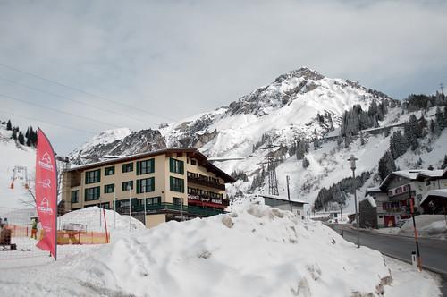 Stuben Village