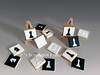 Chess Set Cookies (K's fondant Cakes) Tags: cookies set stencil handmade chess μπισκότα σκάκι στένσιλ χειροποίητο ζαχαρόπαστα ζάχαρησ