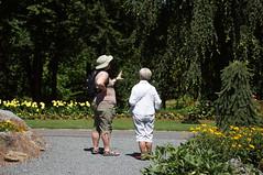 Minter Gardens (Tjflex2) Tags: mom rhiannon mintergardens