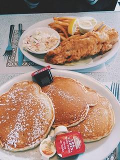 best friend breakfast 🍴