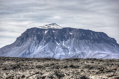 Heroubreio, the Icelanders beloved - Queen of Mountains (E.K.111) Tags: mountains nature landscape iceland nationalpark hdr canon5dmarkiii