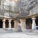 Les grottes d'Elephanta (Mumbai, Inde)