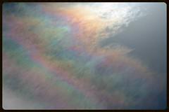 Cloudscape of irisation (Zelda Wynn) Tags: newzealand sky weather clouds venus auckland cloudscape optics troposphere irisation zeldawynnphotography