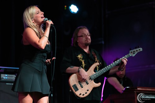 Sena Ehrhardt - March 12, 2015 - Hard Rock Hotel & Casino Sioux City