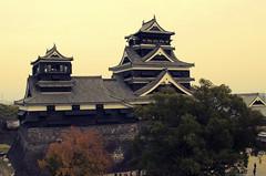ASO # 27 (f l a g e o l e t) Tags: travel autumn japan dc nikon f14 sigma kumamoto 30mm hsm d7000