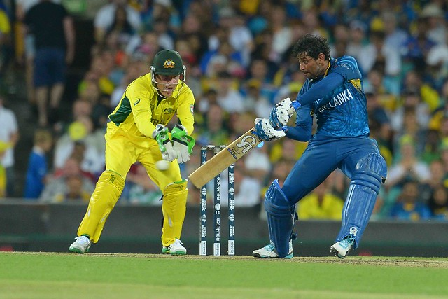 ICC Cricket World Cup 2015 – Australia vs. Sri Lanka (5)