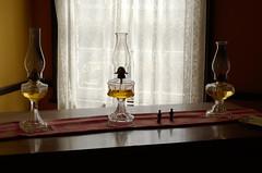 Light (markakamark) Tags: light antique oillamps mm308800001