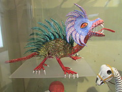 (sftrajan) Tags: museum méxico mexico folkart traditional yucatan yucatán merida museo alebrije mérida mexicanfolkart 2015 artepopular museodeartepopular artepopularmexicano museodeartepopularmerida