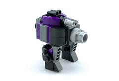 Black Company Twank (Deltassius) Tags: robot war tank lego space military walker frame scifi sciencefiction mecha mech twank mf0