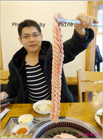 首爾弘大 肉真誠 (17).JPG