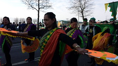 TFIC St. Patrick's Day 2015 Celebration (Tralee Fil-irishcom) Tags: ireland irish festival culture traditions kerry celebration filipino tralee saintpatricksday traditionaldances singkil philippineculture
