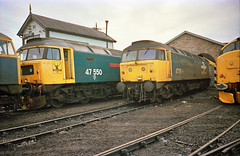 47118 Inverness (Roddy26042) Tags: inverness class47 47118