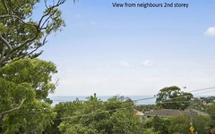 44 Hilma Street (Lot 17), Collaroy Plateau NSW